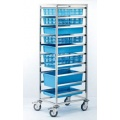 Commissioning Trolley