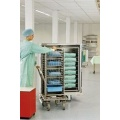 Sterile Packs transfer trolley