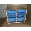 Hospital Anaesthetic Trolley