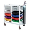 Gratnell Paediatric Trolley