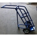 Hospital Patient Cylinder Trolley