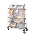 Hospital Suture Rack