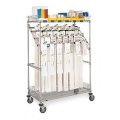 Hospital Catheter Rack